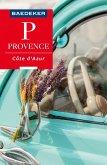 Baedeker Reiseführer Provence, Côte d'Azur (eBook, PDF)