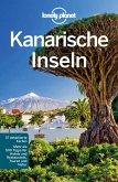 Lonely Planet Reiseführer Kanarische Inseln (eBook, PDF)