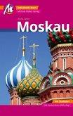 Moskau MM-City Reiseführer Michael Müller Verlag (Mängelexemplar)