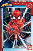 Carletto 9218486 - Educa, Marvel, Spider-Man, Puzzle, 500 Teile