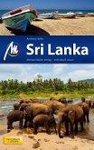 Sri Lanka Reiseführer Michael Müller Verlag (Mängelexemplar)
