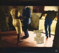 Rough And Rowdy Ways - Dylan,Bob