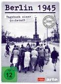 Berlin 1945 - Tagebuch einer Großstadt