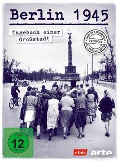 Berlin 1945 - Tagebuch einer Großstadt - Diverse