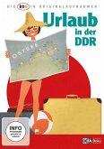 Die DDR In Originalaufnahmen-Urlaub In Der DDR