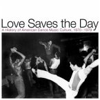Love Saves The Day/History Dance Music 1970-79