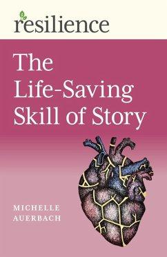 Resilience (eBook, ePUB) - Auerbach, Michelle