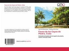 Fauna de los Cayos de Piedra, Cuba