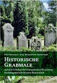 Historische Grabmale auf dem Friedhof der evangelisch-reformierten Gemeinde Bremen-Blumenthal