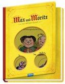 Trötsch Kinderbuch Max und Moritz