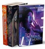 Time Travel Girl - Die komplette Trilogie