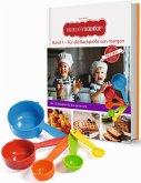 Kinderleichte Becherküche - Für die Backprofis von morgen (Band 1)