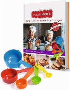 Kinderleichte Becherküche - Für die Backprofis von morgen (Band 1) - Wenz, Birgit