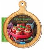 Trötsch Rezeptbuch Das kleine Jahreszeiten Kochbuch