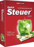 QuickSteuer 2021 (für das Steuerjahr 2020)