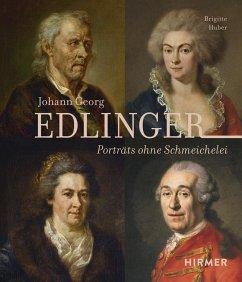 Johann Georg Edlinger - Huber, Brigitte
