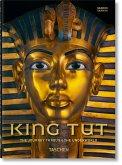 Tutanchamun. Die Reise durch die Unterwelt. 40th Ed.