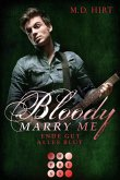 Ende gut, alles Blut / Bloody Marry Me Bd.6 (eBook, ePUB)