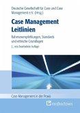 Case Management Leitlinien (eBook, ePUB)