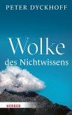 Wolke des Nichtwissens (eBook, ePUB)