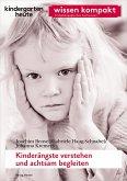 Kinderängste verstehen und achtsam begleiten (eBook, PDF)
