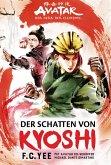 Avatar - Der Herr der Elemente: Der Schatten von Kyoshi (eBook, ePUB)