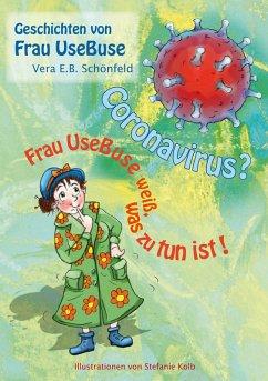 Coronavirus? (eBook, ePUB)