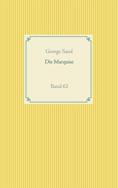 Die Marquise (eBook, ePUB)