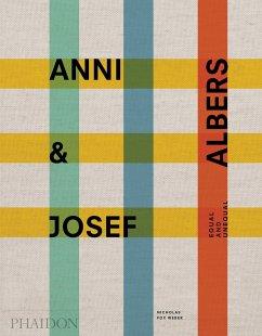 Anni & Josef Albers - Weber, Nicholas Fox