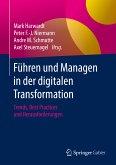 Führen und Managen in der digitalen Transformation (eBook, PDF)
