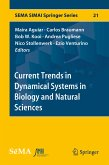 Current Trends in Dynamical Systems in Biology and Natural Sciences (eBook, PDF)