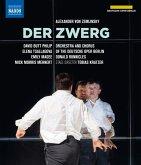 Alexander Von Zemlinsky: Der Zwerg