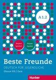 Beste Freunde A1/2 (eBook, PDF)