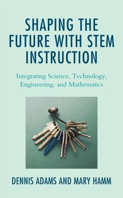 Shaping the Future with STEM Instruction