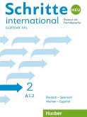 Schritte international Neu 2 (eBook, PDF)
