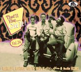 That'll Flat Git It! Vol. 34 - Rockabilly And Rock 'n' Roll From The Vaults Of Blue Moon & Bella Records