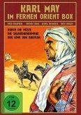 Karl May - Im fernen Orient Box