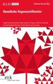 Kanadische Gegenwartsliteratur
