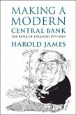 Making a Modern Central Bank: The Bank of England 1979-2003
