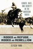 Rodeo as Refuge, Rodeo as Rebellion: Gender, Race, and Identity in the American Rodeo