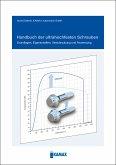 Handbuch der ultrahochfesten Schrauben (eBook, PDF)