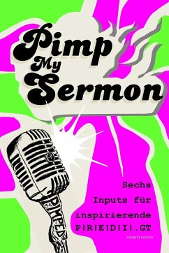 Pimp My Sermon