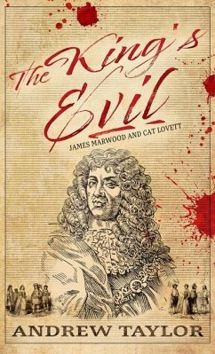The King's Evil - Taylor, Andrew