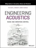Engineering Acoustics: Noise and Vibration Control