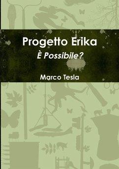 Progetto Erika - Tesla, Marco