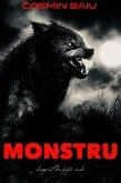 Monstru (eBook, ePUB)