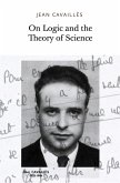 On Logic and the Theory of Science (eBook, ePUB)