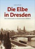 Die Elbe in Dresden