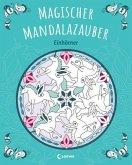 Magischer Mandalazauber - Einhörner