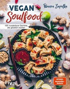 Vegan Soulfood - Zapatka, Bianca